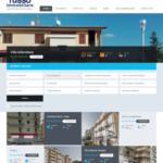 Russo immobiliare – sito web 2016