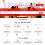 iFoods – app ristoranti e pizzerie consegna a domicilio
