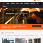 Industria metalmeccanica spa