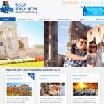 Touritalynow.com – portale turistico